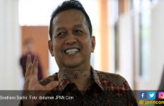 Bakal jadi Menteri ya Pak? Soetrisno Bachir Jawab Begini - JPNN.com