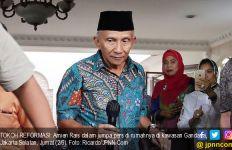 Apa Gebrakan Amien Rais agar Partai Ummat Tak Layu sebelum Berkembang? - JPNN.com