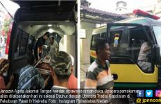 Tragis! Polisi Tewas Bersimbah Darah Ditikam Saat Lerai Perebutan Lahan - JPNN.com