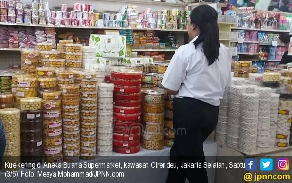Cara Tetap Sehat Meski Suka Makanan Manis - JPNN.com