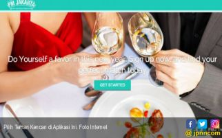 Pengguna Aplikasi Kencan Ternyata Rentan Menderita Gangguan Makan