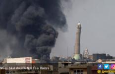 ISIS Mulai Kuasai Masjid Al Nuri - JPNN.com