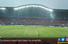Macan Kemayoran Malu Besar - JPNN.com