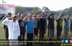 Terpidana Bom Bali Umar Patek Ternyata Juara Cerdas Cermat Pengamalan Pancasila - JPNN.com