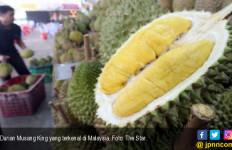 Durian Bisa Menyebabkan Keguguran? - JPNN.com