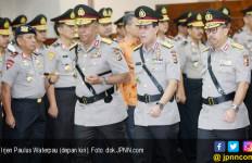 Gubernur Akpol Dimutasi, Paulus Jadi Kapolda Sumut - JPNN.com