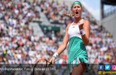 Bikin Tegang, Petenis Prancis Kandaskan Juara Bertahan Roland Garros - JPNN.com