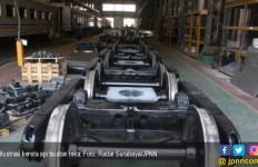 Perluas Ekspor, INKA Jalin Kerja Sama dengan Sri Lanka Senilai Rp 699 Miliar - JPNN.com