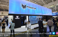 Predator 21 X Monster Gaming Notebook Sudah Bisa Dipesan, Harganya? - JPNN.com