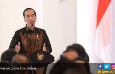 Pansus Angket KPK Hargai Keputusan Presiden Jokowi - JPNN.com