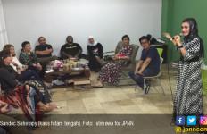 Gagas Konser Aku Indonesia, Sandec Ingatkan Kebinekaan - JPNN.com