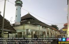 Masjid Sunan Ampel Jadi Tempat Berkumpulnya para Wali - JPNN.com