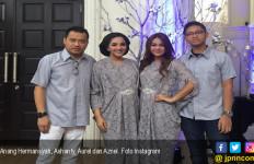 Azriel Hermansyah Tiba-tiba Unggah Soal Perilaku Orang Tua - JPNN.com