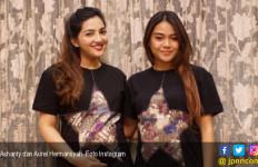 Ashanty Larang Aurel Menikah Muda - JPNN.com