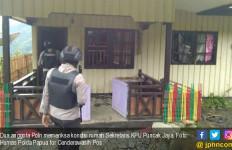 Brigadir Sinton Tewas Karena Saluran Pernapasan Penuh Lumpur - JPNN.com