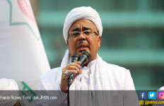 Viral Video Habib Rizieq Serukan Coblos 01, Begini Tanggapan Novel Bamukmin - JPNN.com