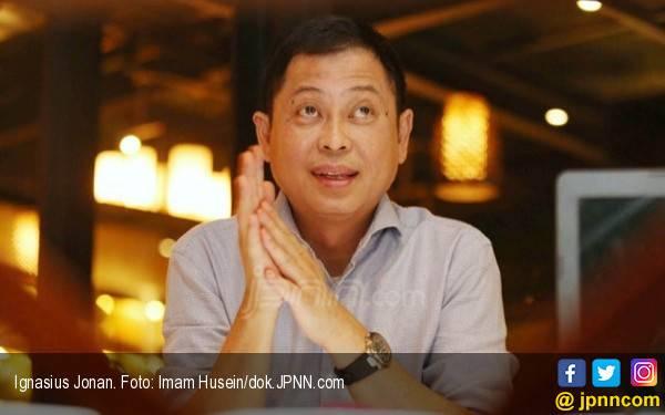 Menteri Jonan Disarankan Segera Bersih-Bersih Orang Lama - JPNN.com