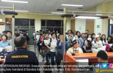 Kantor Imigrasi KBRI Kuala Lumpur Diklaim Tersibuk di Dunia - JPNN.com