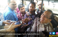 Pejabat Istana Kaget Keppres Pansel Capim KPK Mau Digugat - JPNN.com