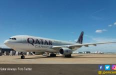 Pastikan Jamaah Umroh yang Naik Qatar Airways Bisa Berangkat - JPNN.com