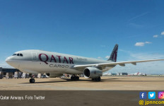 200 Karyawan Qatar Airways Kena PHK, Dampak Corona? - JPNN.com