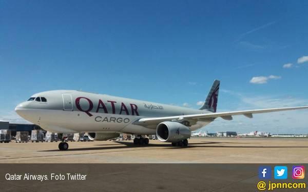 Qatar Airways Pindah ke Terminal 3 - JPNN.com