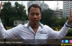 Ini Catatan Kriminal Gangster Warung Dua yang Begal Adik Vicky Prasetyo - JPNN.com