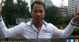Vicky Prasetyo Pasrah jadi Tersangka, Siap Ditahan?