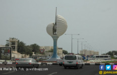 Kisah Warga Palembang Bertahan Hidup di Qatar Usai Boikot 6 Negara - JPNN.com