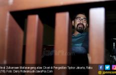 Jaksa KPK Minta Hakim Jatuhkan 5 Tahun Penjara ke Choel - JPNN.com