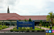 Bandara Tanjung Pandan Dikeluarkan dari Proyek Strategis Nasional - JPNN.com