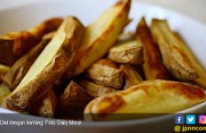 Warga Diminta Perbanyak Makan Kentang untuk Menghabiskan 750 ribu Ton Hasil Panen - JPNN.com