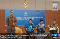 Kemdikbud Sudah Salurkan 7,6 Juta KIP untuk Siswa Miskin - JPNN.com