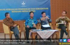 Kemendikbud Akui Sulit Ajak Anak Mau Bersekolah - JPNN.com