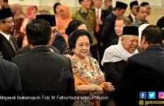 Megawati jadi Ketua Dewan Pengarah UKP-PIP - JPNN.com