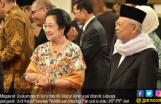Setya Novanto Dukung UKP-PIP, Puji Megawati Soekarnoputri - JPNN.com
