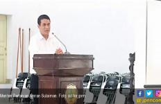 Mentan: Stok Pangan Strategis Jelang Idul Fitri Aman dan Stabil - JPNN.com