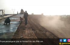 Rp4,7 Triliun untuk Proyek Tol Probolinggo-Lumajang - JPNN.com