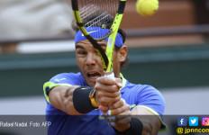 Menunggu Rafael Nadal vs Roger Federer di Semifinal US Open - JPNN.com