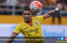 Firman Septian Dukung Beto Goncalves Pimpin Perjuangan Sriwijaya FC ke Liga 1 - JPNN.com