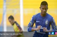 Yakin Lini Belakang Sriwijaya FC Lebih Kokoh - JPNN.com