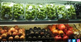 Ingin Turunkan Kolesterol? Silakan Konsumsi Buah-Buahan Ini