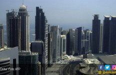 Rusia Dituding jadi Biang Kerok Kisruh Qatar - JPNN.com