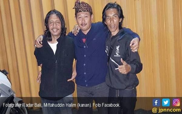 Inilah Sosok di Balik Selebrasi Bali United yang Mendunia - JPNN.com