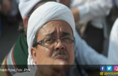 Habib Rizieq Tak akan Pulang Jelang Pilpres 2019 - JPNN.com
