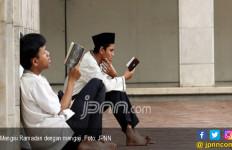 Memaknai Jihad yang Benar Selama Ramadan - JPNN.com