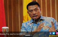 Moeldoko Tepis Tuduhan soal Istana di Balik Asia Sentinel - JPNN.com