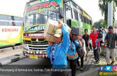 Pemkab Sudah Siapkan 35 Bus untuk Mudik Gratis - JPNN.com