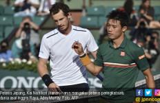 Kalahkan Nishikori, Murray Catat Semifinal Kelima di Roland Garros - JPNN.com