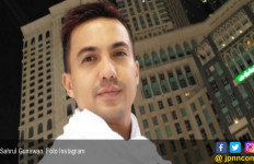 Sebut Sahrul Gunawan Ahli Sedekah, Ustaz Yusuf Mansur: Tanpa Koar-koar, Enteng saja - JPNN.com